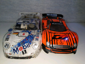 Kyosho Gas AWD RC car - $250 or trade for RC plane, boat, copter
