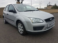 1 OWNER - FORD FOCUS 1.6 TDCi - FULL SERVICE HISTORY