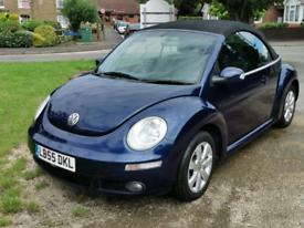 image for 55 Volkswagen Beetle 2.0 Convertible