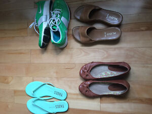 Like new women's shoes/sandals