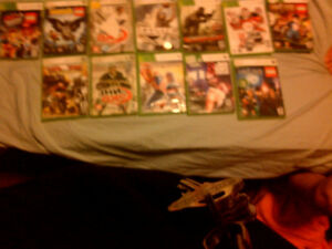 i'm selling my Xbox 360  game