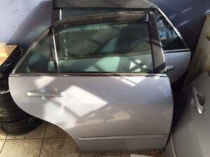 2003 2004 2005 2006 2007 Honda Accord exl complete door