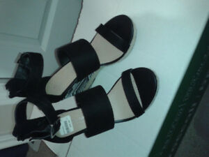Christian Siriano Ladies Shoes Size 6