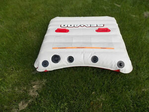 Sea Doo Inflatable/towable mattress Cambridge Kitchener Area image 1
