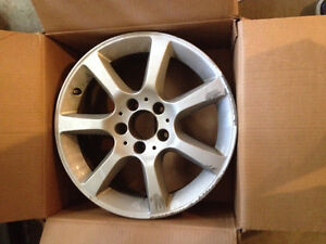 Rim for Mercedes W203 (used in 2005 C 240 4Matic)