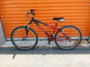 Gary Fisher Wahoo Mountain Bike + Free Delivery