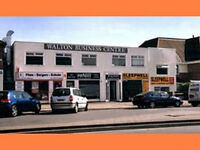 ( KT12 - Walton on Thames ) Serviced Offices to Let - £ 250