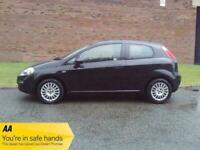 2014 Fiat Punto POP HATCHBACK Petrol Manual