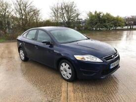 Ford Mondeo 2.0TDCi 2011 138k miles