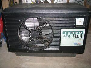 thermopompe turbo flo 55 000 btu