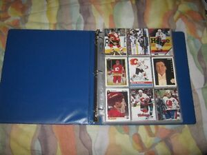 NHL Canadian Teams Collection