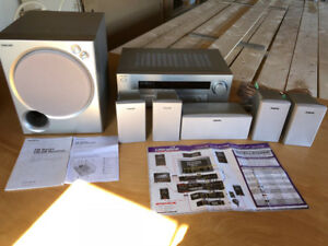 Sony Receiver & Surround Sound System