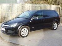 2013 Vauxhall ASTRA VAN Sportive 1.7 CDTi A/C NO VAT SWB Panel Van Diesel Manual