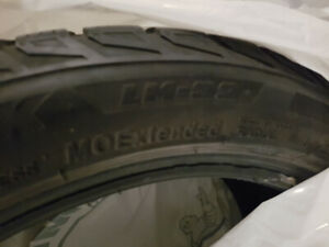 3 winter performance tires