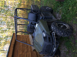 2013 Polaris for trade