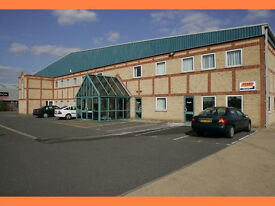 ( PE1 - Peterborough ) Serviced Offices to Let - £ 729