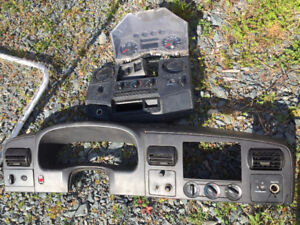 2008 FORD F350 PARTS