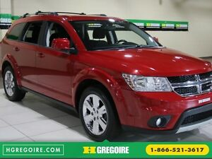 2012 Dodge Journey CREW AUTO A/C GR ELECT MAGS CHROME BLUETOOTH