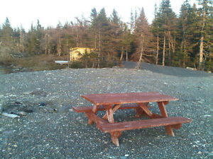 One acre surrounded by two ponds of Brazils Gullies St. John's Newfoundland image 4