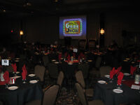 Imagine having a fun game show at your event!!