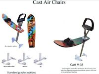Air chair 2006