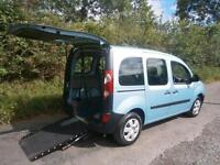 2011 Renault Kangoo 1.6 Extreme 5dr AUTO WHEELCHAIR ACCESSIBLE VEHICLE 5 door...