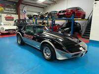 1978 Chevrolet Corvette - DOLPH LUNDGRENS PACE CAR - Coupe Petrol Automatic