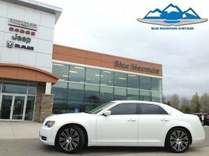 2012 Chrysler 300   - Low Mileage