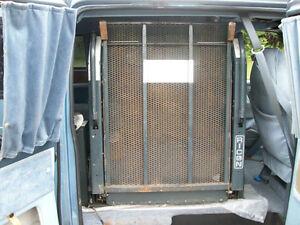 Wheel Chair Lift Peterborough Peterborough Area image 4
