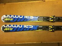 Salomon Xpor SW ski 169cm