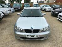 BMW 118 2.0 i Sport