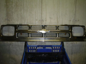 Grille S-10