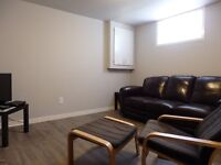 Clean, All Inclusive, Furnished 3 Bedroom Student Apartment