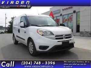 2016 Ram Promaster City SLT **LOW KMS!! BRAND NEW!!**