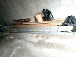 32ft ladders for sale