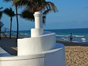 Fantastic Fort Lauderdale Living; all the amenities of home!