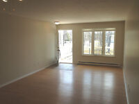 Semi-Private Entrance, w/ In-suite laundry options!