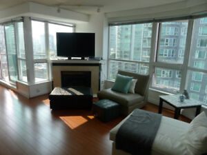 Luxury 2Br 2Bath Condo in Vancouver - Available Jan.15 or Feb. 1