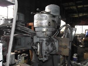 Several milling machines for sale