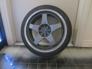 4 Mags Fast 17'' a vendre