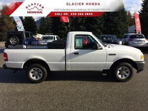 2010 Ford Ranger XL   - Low Mileage