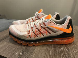 Nike Air Max 2015 - Like New Condition