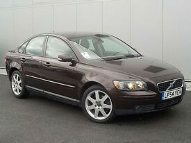 Volvo S40 2.4i Geartronic SE**AUTOMATIC**VOLVO FSH**170BHP**SAT NAV**