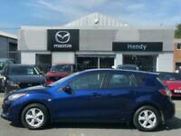 2012 Mazda 3 1.6 TS 5dr HATCHBACK Petrol Manual