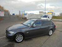 2008 BMW 320 2.0 i ES Touring