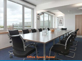 Co-Working * Hammersmith Grove - W6 * Shared Offices WorkSpace - London