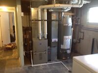 Carrier Furnace Replacement Professionals