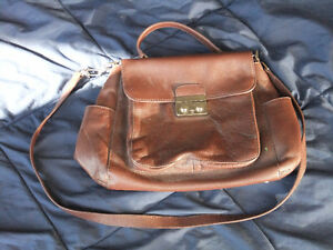 Browns ladies leather purse