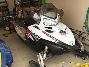 2009 DRAGON SWITCHBACK 800 PRICED TO MOVE