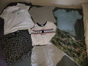 Collection of size small womens clothes Hectorville Campbelltown Area Preview